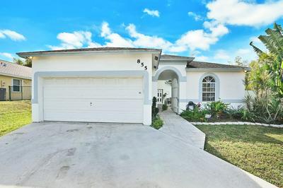 855 CARLEE CIR, Boynton Beach, FL 33426 - Photo 1