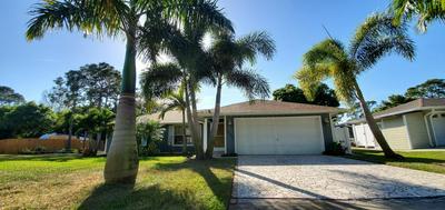 5505 KILLARNEY AVE, FORT PIERCE, FL 34951 - Photo 2