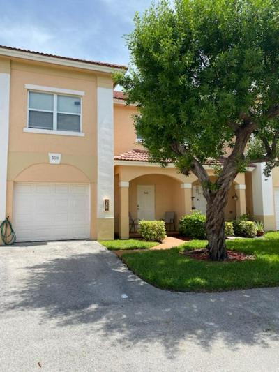 509 TALIA CIR, Palm Springs, FL 33461 - Photo 1