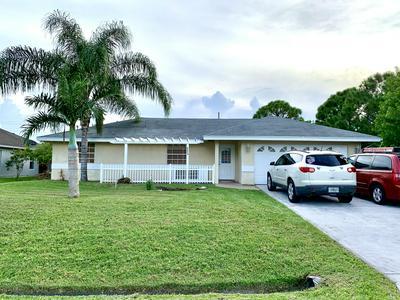 2374 SW COOPER LN, Port Saint Lucie, FL 34984 - Photo 1