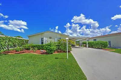 3625 RED TAILED HAWK DR, Port Saint Lucie, FL 34952 - Photo 1