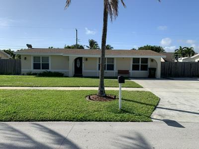 514 IBIS DR, Delray Beach, FL 33444 - Photo 1