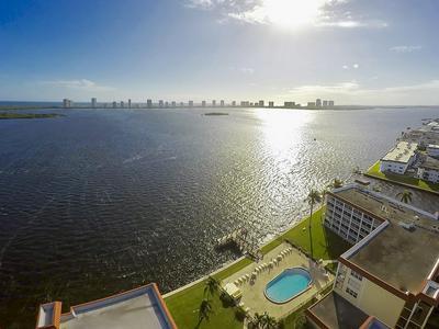 105 PARADISE HARBOUR BLVD APT 502, North Palm Beach, FL 33408 - Photo 2