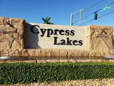 3452 CYPRESS TRL APT G104, West Palm Beach, FL 33417 - Photo 1