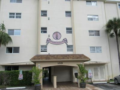 109 PARADISE HARBOUR BLVD APT 207, North Palm Beach, FL 33408 - Photo 1