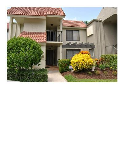 5757 FAIRWAY PARK CT APT 103, Boynton Beach, FL 33437 - Photo 1