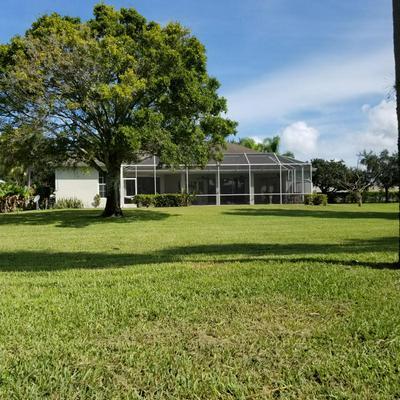 2604 SW RIVER SHORE DR, Port Saint Lucie, FL 34984 - Photo 2