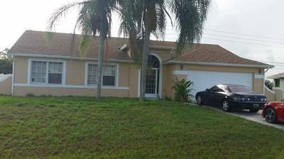 3025 SE WAKE RD, Port Saint Lucie, FL 34984 - Photo 1