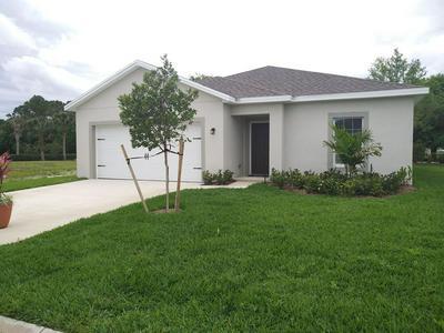 5372 OAKLAND LAKE CIR, FORT PIERCE, FL 34951 - Photo 1