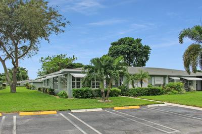 722 SOUTH DR APT A, Delray Beach, FL 33445 - Photo 1