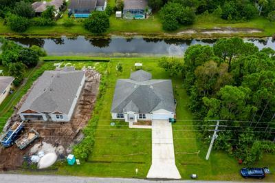 132 SW CARTER AVE, Port Saint Lucie, FL 34983 - Photo 2