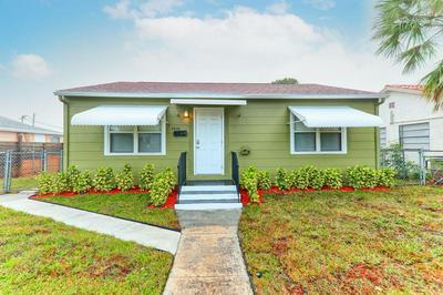 5406 PARKER AVE, West Palm Beach, FL 33405 - Photo 1