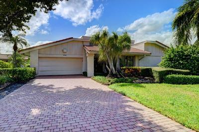 648 LAKEWOODE CIR E, Delray Beach, FL 33445 - Photo 1