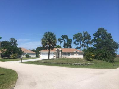 101 NW CARMELITE ST, Port Saint Lucie, FL 34983 - Photo 1