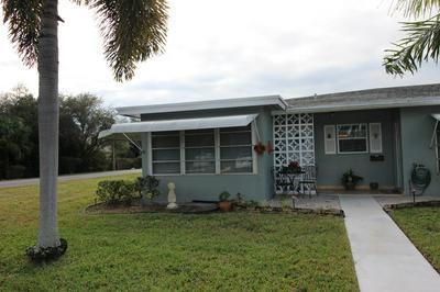 750 HIGH POINT BLVD N APT A, Delray Beach, FL 33445 - Photo 2