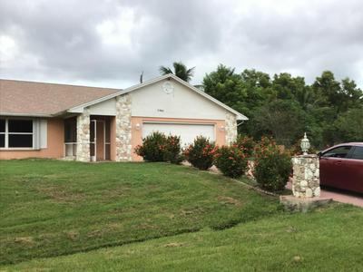 5509 NW EVANSTON AVE, Port Saint Lucie, FL 34983 - Photo 2