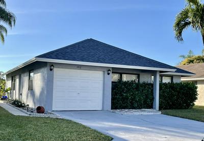 1412 LONGARZO PL, West Palm Beach, FL 33415 - Photo 2