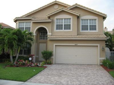 4837 S CLASSICAL BLVD, Delray Beach, FL 33445 - Photo 2