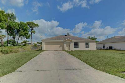 1173 SW COLEMAN AVE, PORT SAINT LUCIE, FL 34953 - Photo 2