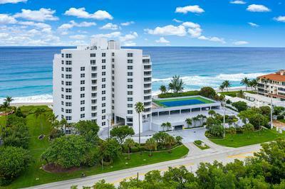 3407 S OCEAN BLVD # PH-B, Highland Beach, FL 33487 - Photo 1