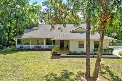 10830 SANDY RUN RD, JUPITER, FL 33478 - Photo 1