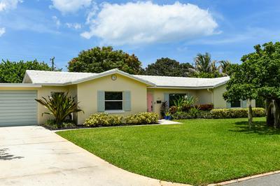 235 POTTER RD, West Palm Beach, FL 33405 - Photo 2