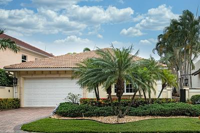 3555 COMMODORE CIR, Delray Beach, FL 33483 - Photo 1
