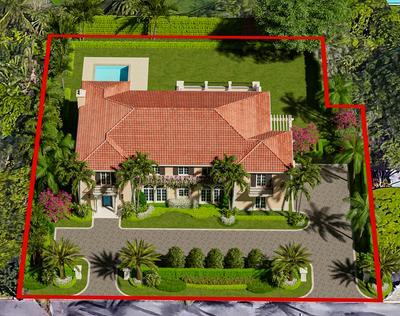 171 VIA BELLARIA, Palm Beach, FL 33480 - Photo 2