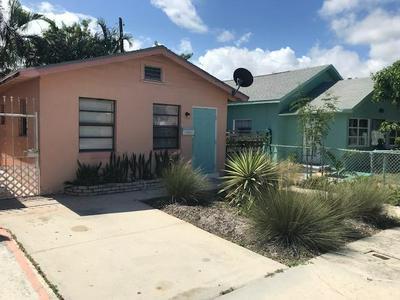 5003 GARDEN AVE, West Palm Beach, FL 33405 - Photo 1