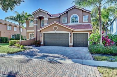 11881 PRESERVATION LN, Boca Raton, FL 33498 - Photo 2