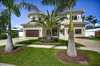 801 NE 69TH ST, Boca Raton, FL 33487 - Photo 1