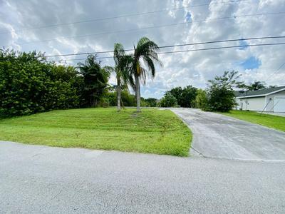 428 SW CRAWFISH DR, Port Saint Lucie, FL 34953 - Photo 1