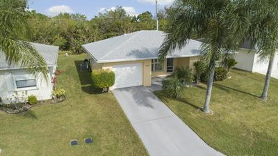 5668 TRAVELERS WAY, Fort Pierce, FL 34982 - Photo 2