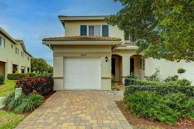 1158 SEPIA LN # 1158, Lake Worth Beach, FL 33461 - Photo 1