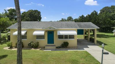 205 GARDEN AVE, Fort Pierce, FL 34982 - Photo 1