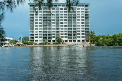 1401 N RIVERSIDE DR APT 604, Pompano Beach, FL 33062 - Photo 1
