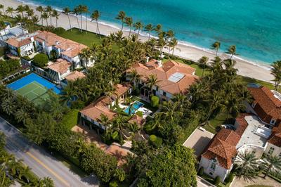 1075 N OCEAN BLVD, PALM BEACH, FL 33480 - Photo 1
