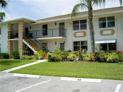 533 S LAKES END DR # 2, Fort Pierce, FL 34982 - Photo 1