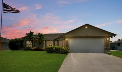 478 SE NOME DR, Port Saint Lucie, FL 34984 - Photo 1
