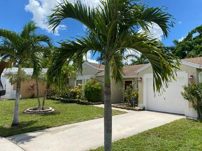 9786 RIDGECREEK RD, Boca Raton, FL 33496 - Photo 1