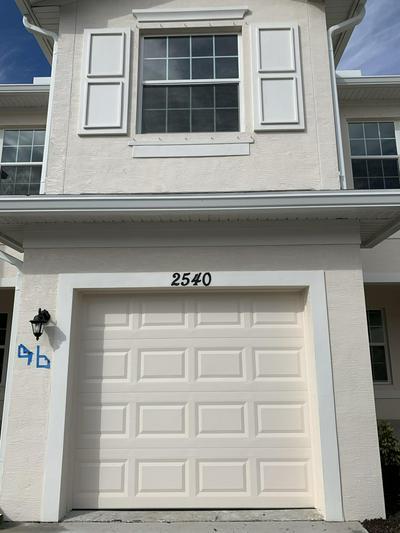 2540 NW TREVISO CIR, Port Saint Lucie, FL 34986 - Photo 2
