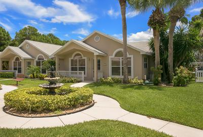 1119 NW LOMBARDY DR, Port Saint Lucie, FL 34986 - Photo 1