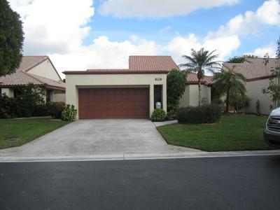 5646 KIOWA CIR, Boynton Beach, FL 33437 - Photo 2