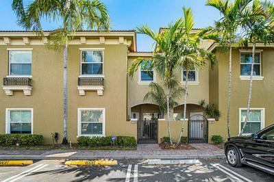 128 MONTEREY BAY DR, Boynton Beach, FL 33426 - Photo 1