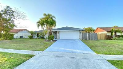 144 MIRAMAR AVE, ROYAL PALM BEACH, FL 33411 - Photo 1