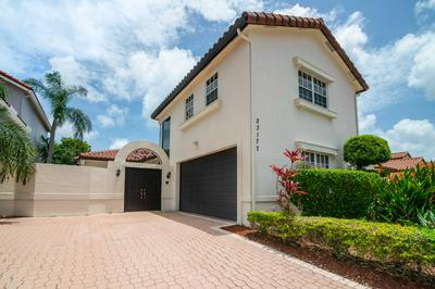 23177 VIA STEL, Boca Raton, FL 33433 - Photo 1