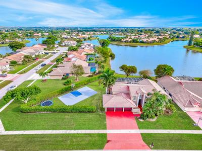 11797 ISLAND LAKES LN, Boca Raton, FL 33498 - Photo 2
