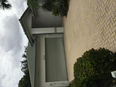 2330 SAPPHIRE CIR, West Palm Beach, FL 33411 - Photo 1