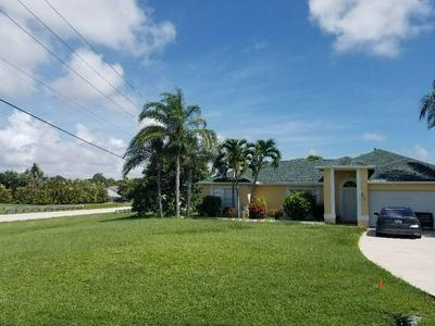 2398 SE CHARLESTON DR, Port Saint Lucie, FL 34952 - Photo 2