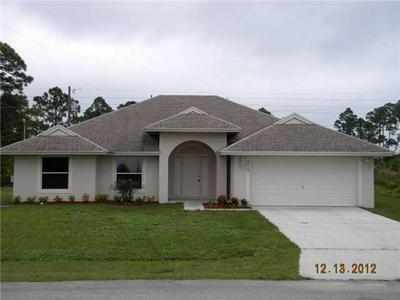 3615 SW FOREMOST DR, PORT SAINT LUCIE, FL 34953 - Photo 1